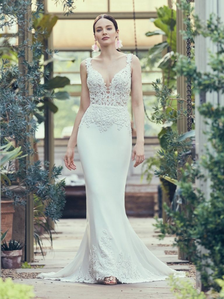 The Sassy Senorita. Images courtesy of Maggie Sotterro