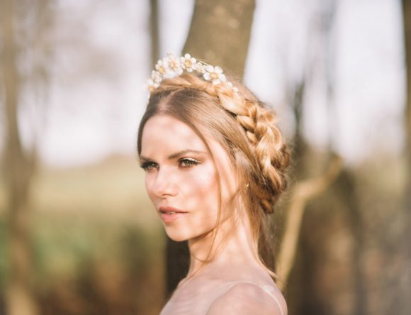 A Dreamy Boho Luxe Bridal Shoot