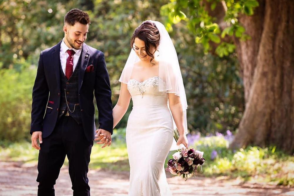 A Rustic Glam Barn Wedding Pin Ups Bridal Hair Make Up Make