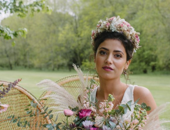 Hot Styling Tips for the Perfect Summer Wedding