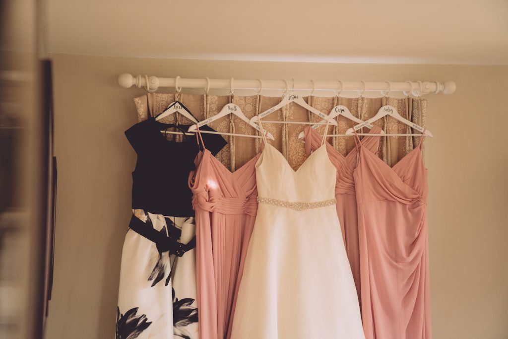 rose-pink-bridesmaid-dresses