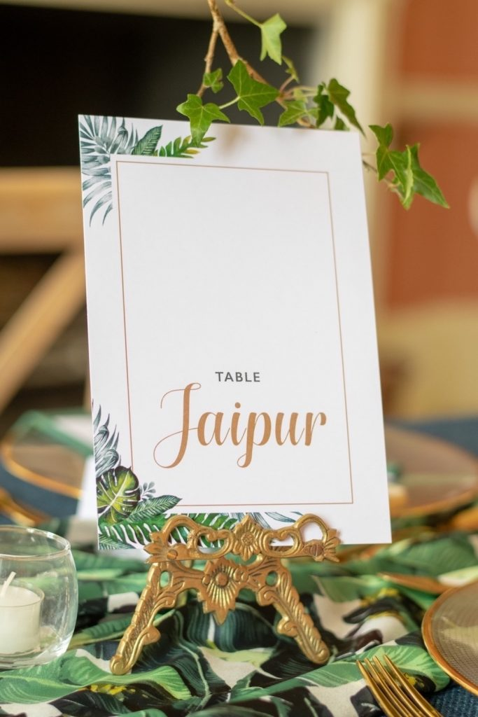 Indian-wedding-place-names-table-names