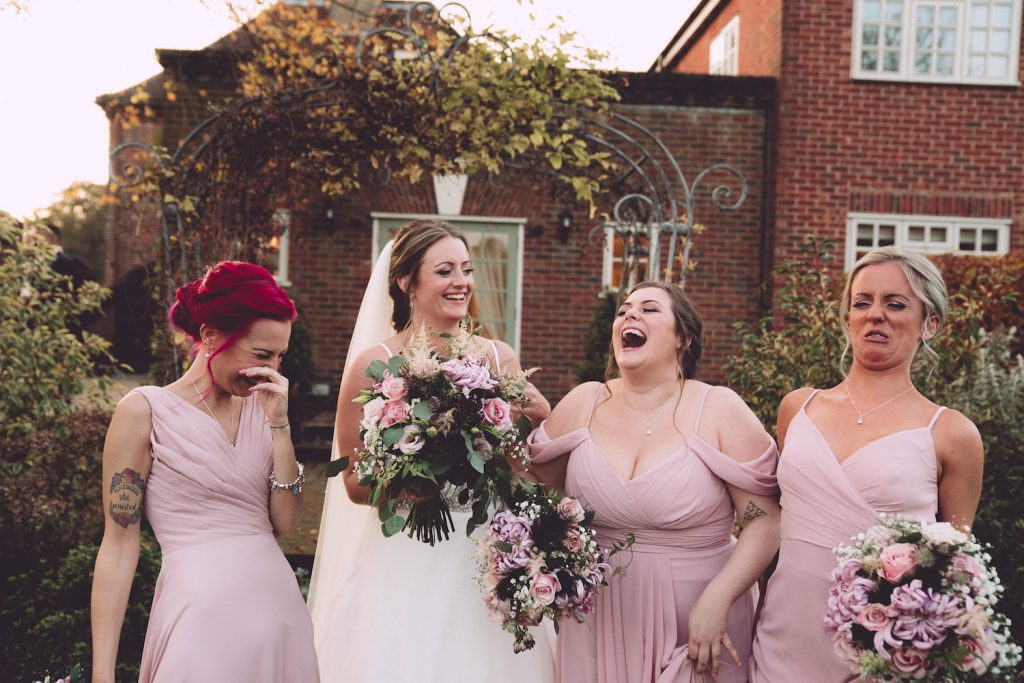 bridesquad-rose-pink-dresses
