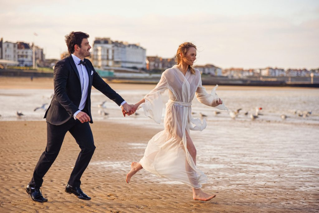 kent-beach-bridal-shoot