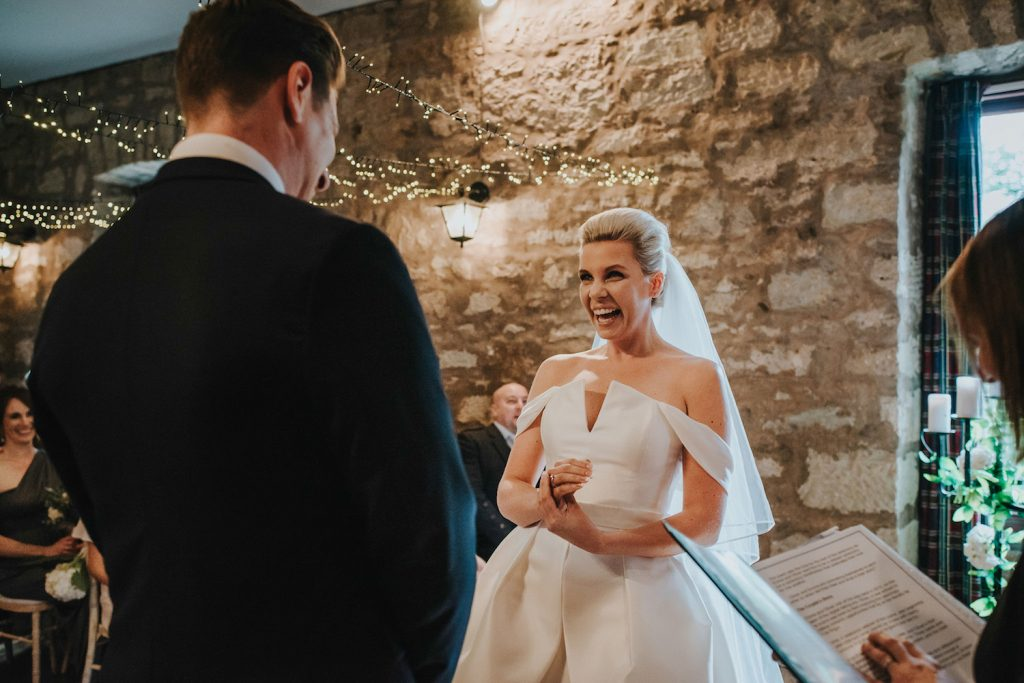 scottish-castle-wedding-ceremony-laughing