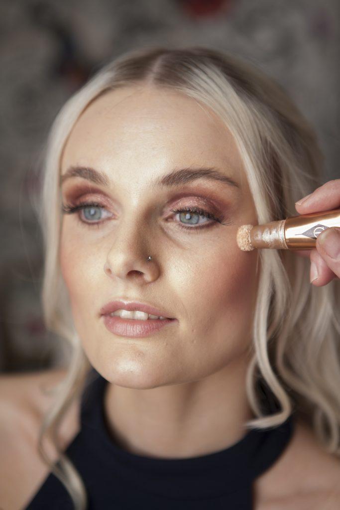 glowing-bridesmaid-makeup-using-charlotte-tilbury-products