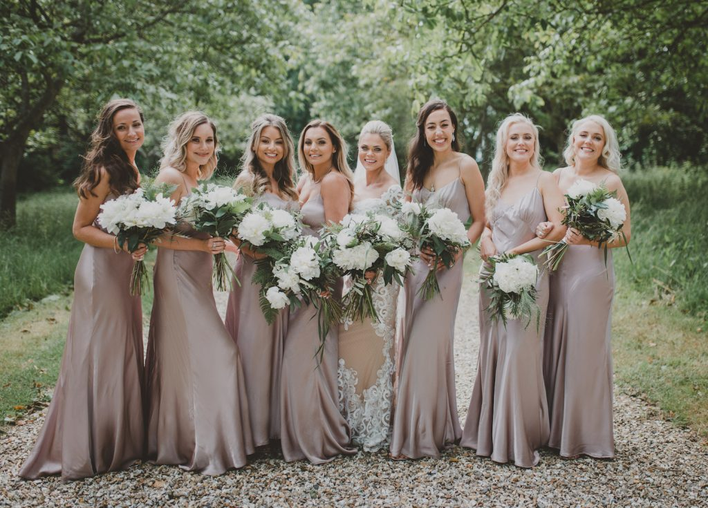 timeless-elegance-wedding-ghost-bridesmaid-dresses