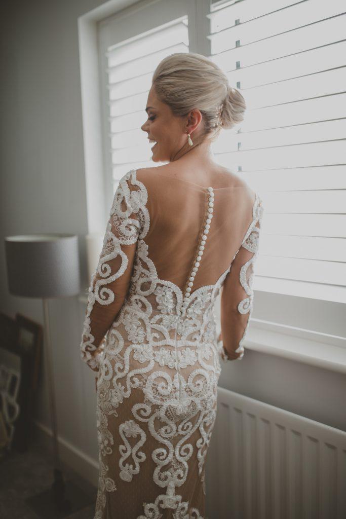 elegant-textured-bridal-updo