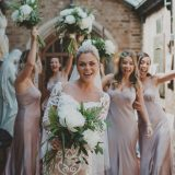 Timeless Wedding Elegance in the South Downs