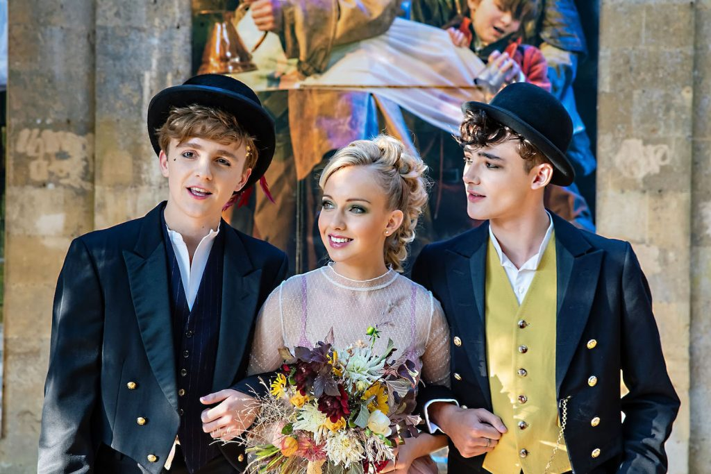 royal-shakespeare-company-wedding-styled-shoot