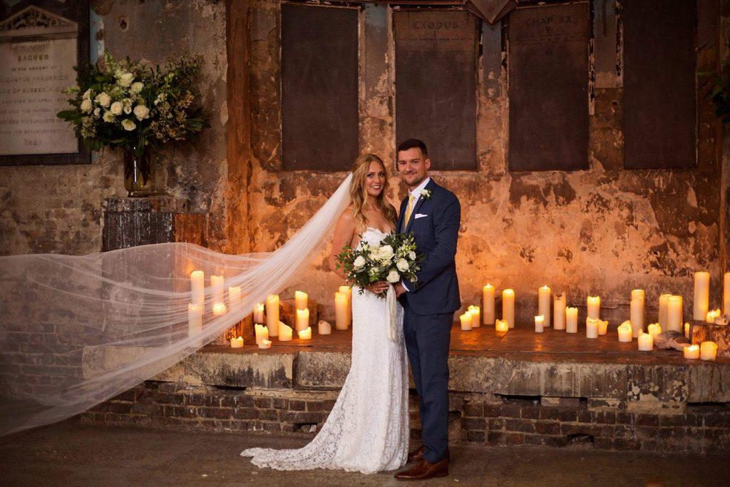 romantic-industrial-chic-wedding-asylum-chapel-london