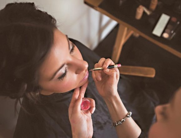 What to Do if You Change Your Mind After Your Wedding Hair and Makeup Trial