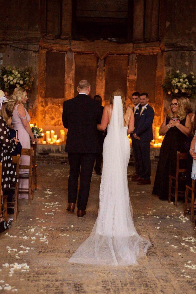 asylum-chapel-wedding-ceremony-bride-entrance