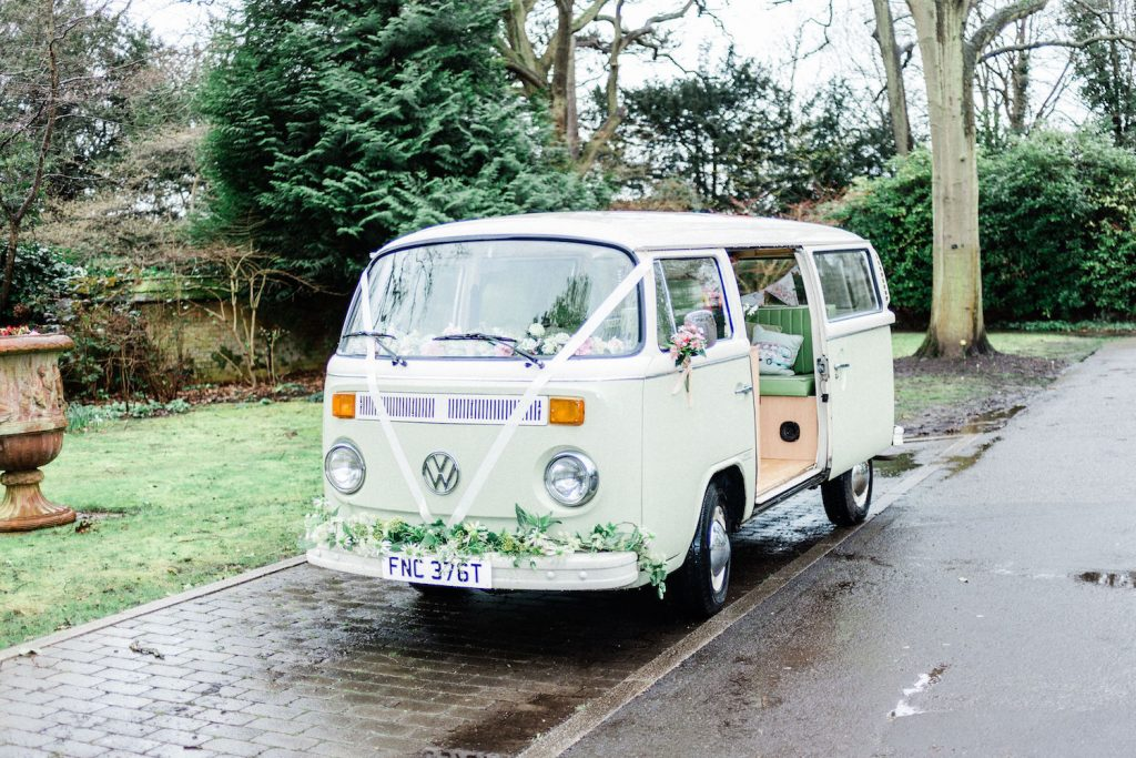 mint-camper-van-for-boho-wedding