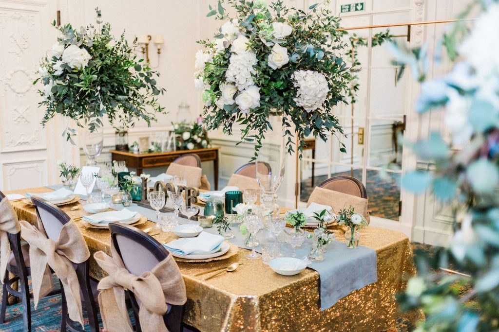 mint-and-gold-wedding-reception-décor