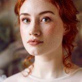 A Pre-Raphaelite Inspired Boho Bridal Shoot