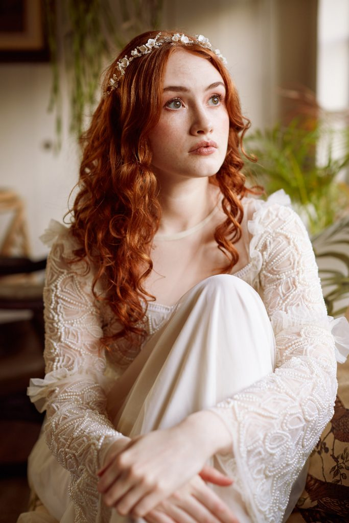 pre-raphaelite-inspired-boho-bridal-hair-and-makeup