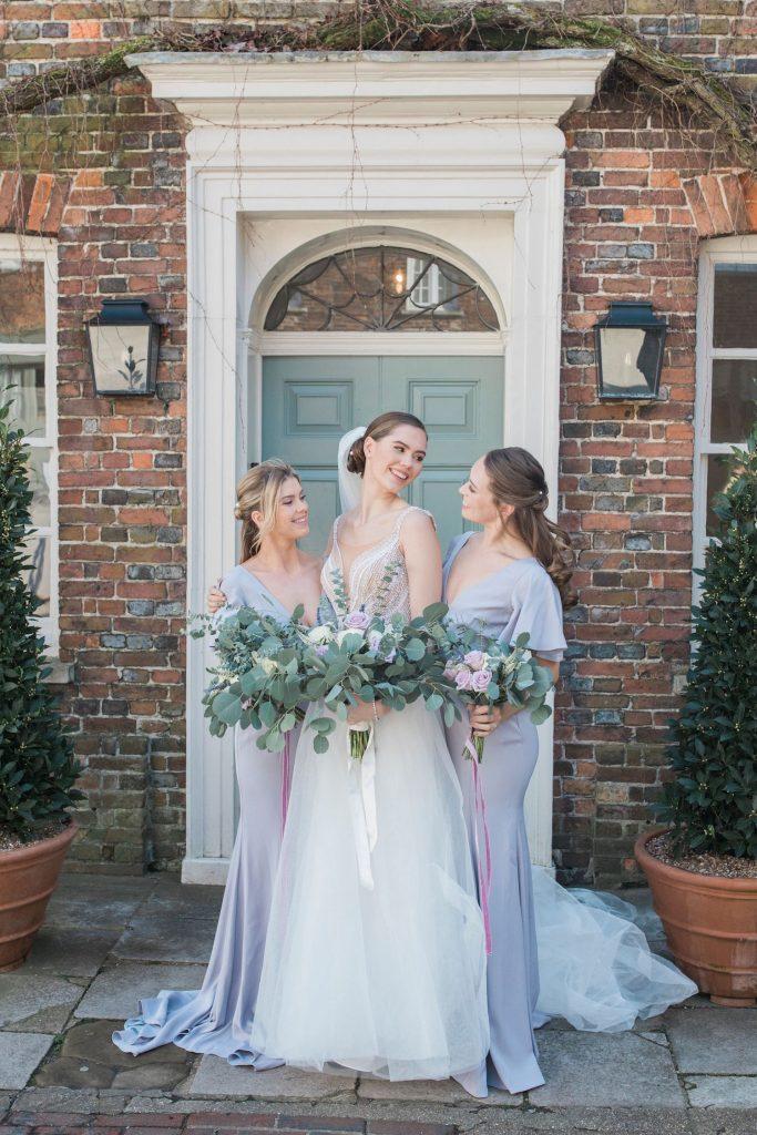 beautiful-bridal-and-bridesmaid-hair-and-makeup