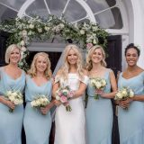 How to Create a Cohesive Makeup Look for Your Bridal Party