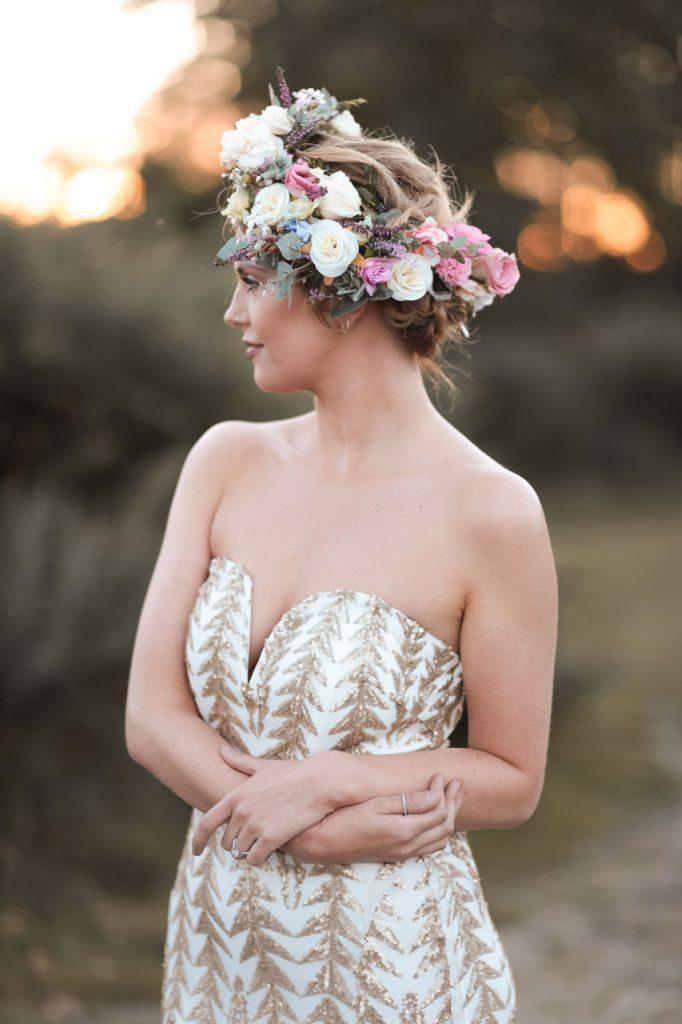 Spring Micro Wedding Bridal Style - Fashion Forward