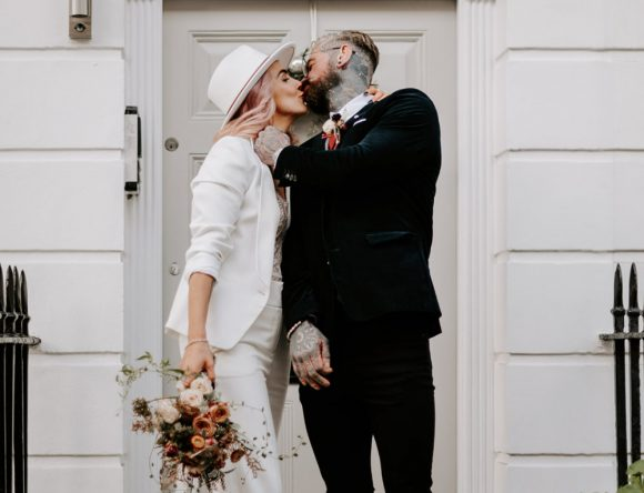 Bridal Beauty and Styling Tips for a Registry Office Wedding
