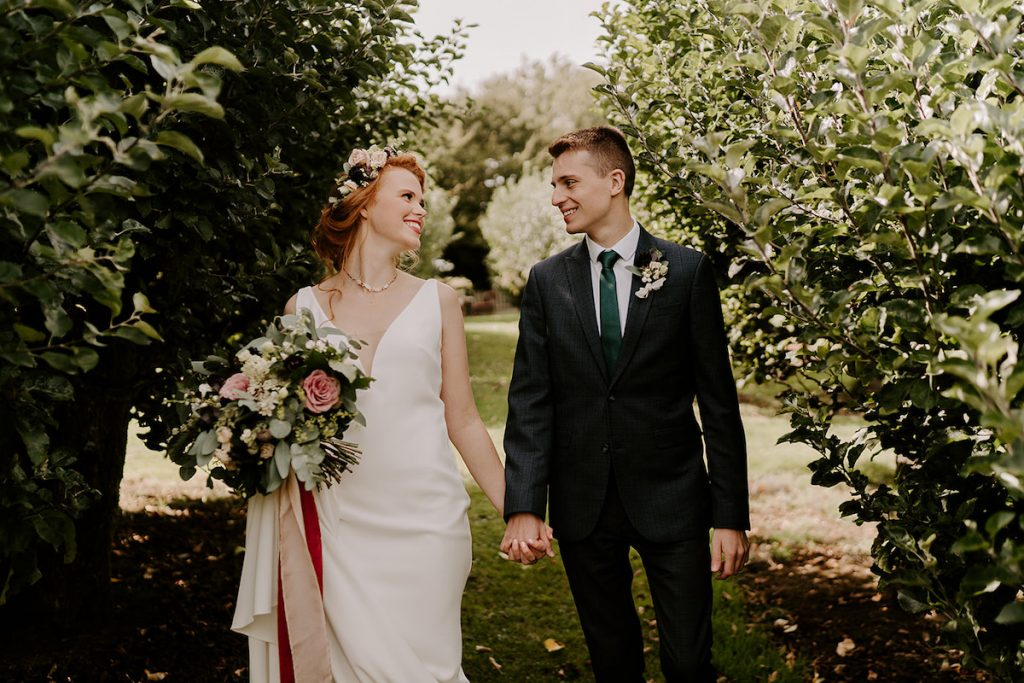 English countryside styled shoot