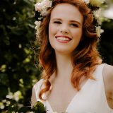 English Country Rose Styled Shoot