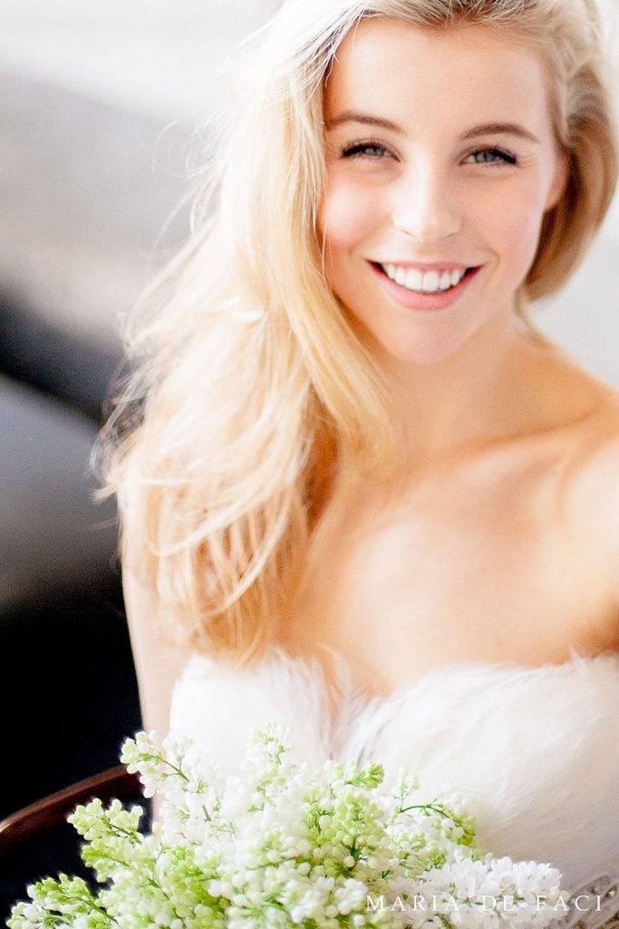 Ways to Prevent a Stress-Induced Breakout on Your Wedding Day