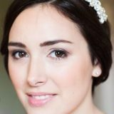 Wedding Makeup for Brown Eyes