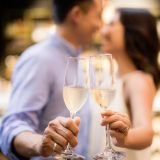 How to Celebrate Your Engagement When You Can't Have a Party
