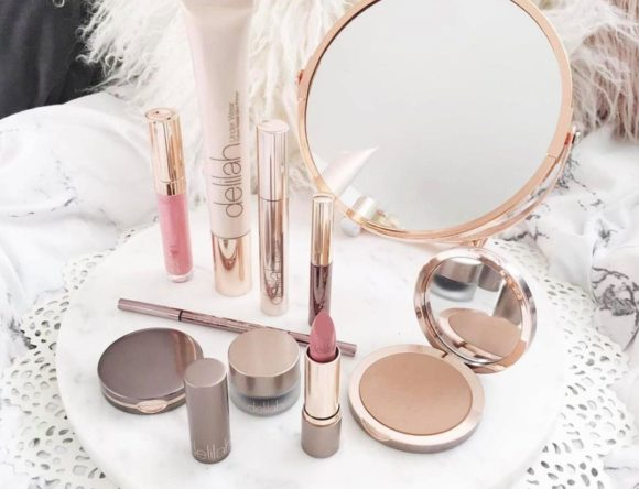 10 Bridal Makeup Kit Must-haves (Plus Discount Code for delilah Cosmetics)
