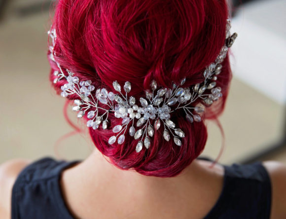 Do or Dye: 10 Wedding Hair Colour Tips for Brides