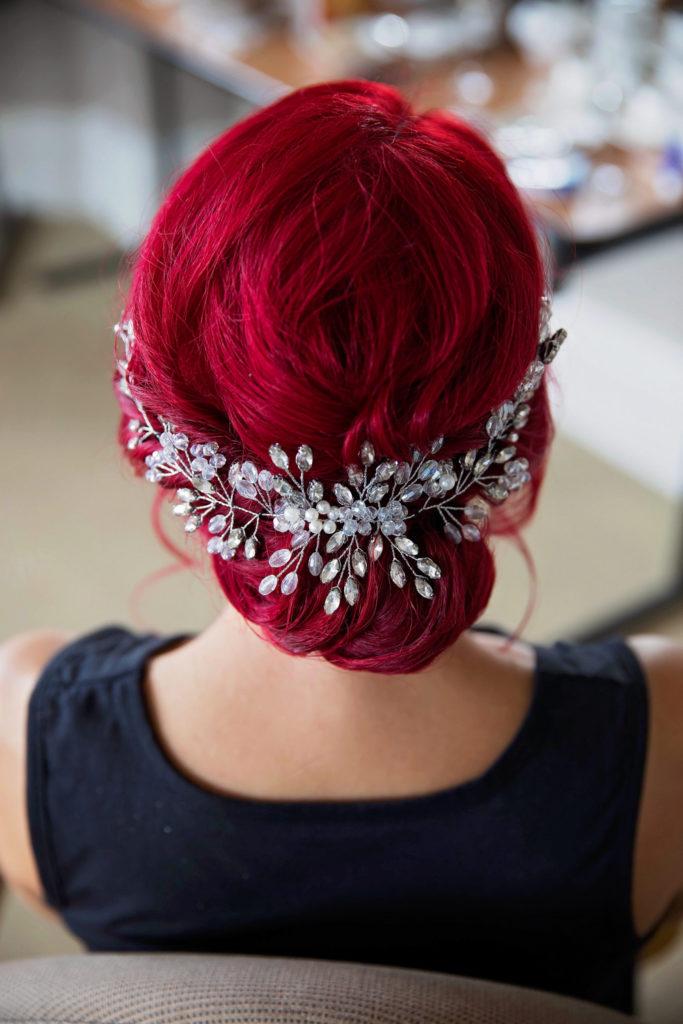 Wedding Hair Colour Tips for Brides