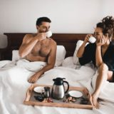 How to Make a Staycation Honeymoon Extra Special