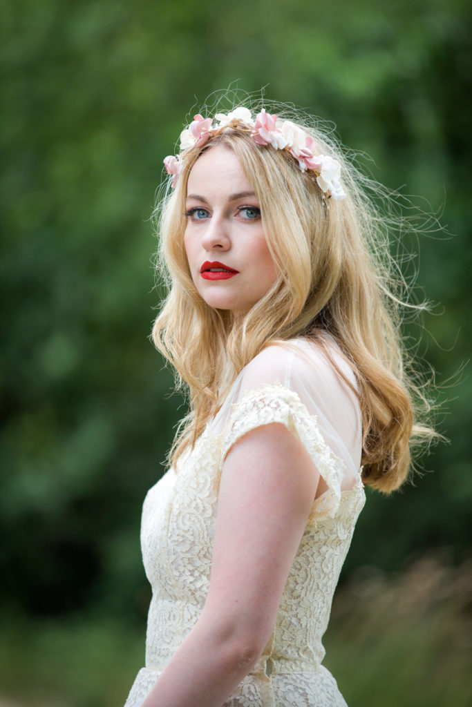 Makeup Tips for Outdoor Summer Weddings