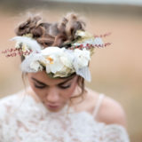 10 Wedding Hairstyles for Festival Brides